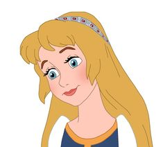 A new look for Eilonwy for those of you who don't know who she is (I feel sorry for you ) she's from the black cauldron an awesome movie you should see . Disney Cartoon Characters, Disney Cartoons, Fictional Characters, The Black Cauldron, Walt Disney Studios, Princess Collection, Princess Zelda, Disney Princess, Greatest Adventure