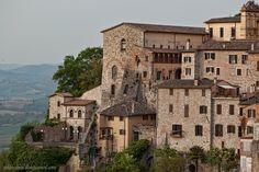 Todi, Italia