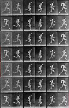Eadweard Muybridge fue un fotógrafo e investigador nacido en Kingston upon Thames el 9 de abril de 1830