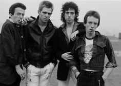 The Clash: From Here To Eternity