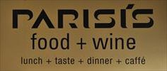 Parisi's restaurant - welcome to modern italian food (138 King William Rd, Hyde Park)