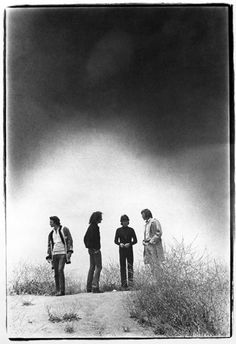 The Doors, great picture!