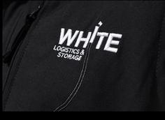 White Logisitcs & Storage - The Allotment