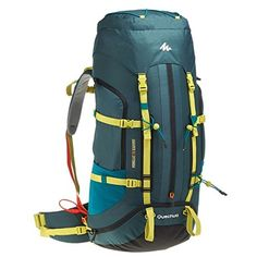 DECATHLON QUECHUA FORCLAZ 70L EASYFIT MULTIDAY TREKKING BACKPACK DARK GREEN *** Visit the image link more details.(This is an Amazon affiliate link and I receive a commission for the sales)