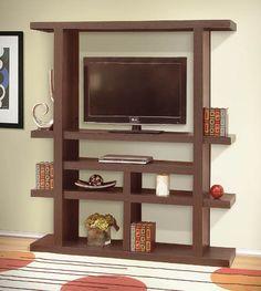 Muebles Modulares para la renovación de espacios de entretenimiento y TV