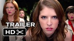 Get Ready Pitches. The Barden Bellas are back in an all new #PitchPerfect2 Trailer!
