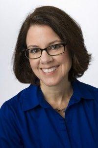 Ann Handley of @MarketingProfs (Content Evangelist extraordinaire) is our next International Women's Day pick.