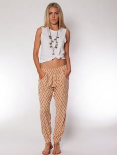 photos of slouch pants - Google Search