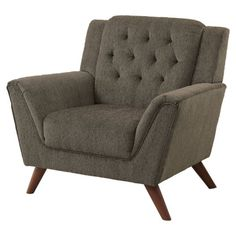 Furniture of America Farrell Arm Chair