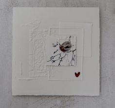 Paper dalliance: card box