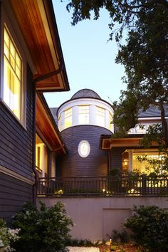 The Beach House - traditional - Exterior - Charleston - The Anderson Studio of Architecture & Design