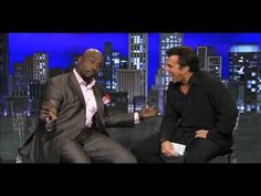 AKINTUNDE ON TBN (MEN JUDGE WOMEN...) - YouTube funny and great advice!