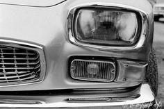 1963 Maserati Quattroporte (Pietro Frua)