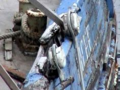 """Le """"Biche"""",  dernier thonier de Groix ... groix.info"""