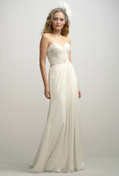 Watters Spring 2013 Bridal Collection