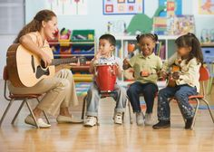 Musicians perform extraordinary feats, and part of the secret lies in how music is taught. Here are some general teaching strategies from the music industry that will help teachers of any subject.