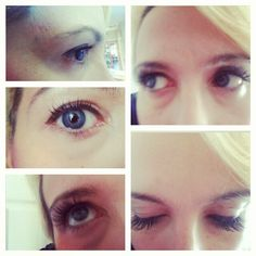 Book 24/7 www.platinumimageservices.com Au Natural Set Of Eyelash Extensions-80 Lashes on Each eye chose from synthetic, silk, or mink eyelashes. Lasts anywhere from 2 to 7 weeks depending on the natural lash cycle of the lashes.