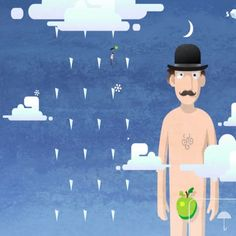 Icycle: On Thin Ice is soon out - http://portablegamingregion.com/chillingo-is-bringing-icycle-on-thin-ice-to-ios-devices/