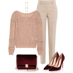 Spring Outfits Women, Fall Fashion Outfits, Mode Outfits, Autumn Fashion, Womens Fashion, Business Casual Outfits, Classy Outfits, Stylish Outfits, Magazine Mode