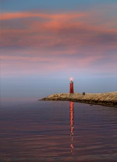 Oh I would love to see a lighthouse up close. Lighthouse, Spain