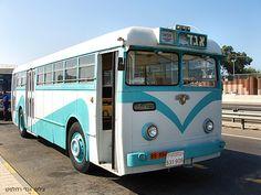 Leyland 1956, Egged bus company museum, Holon, Israel