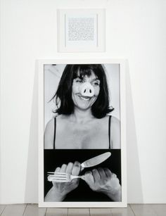 Pig (from the series 'Les Autobiographies') Photograph Identity Artists, Paris, Art School, Modern Art, Portrait Photography, Inspiration, Image, Characters, France