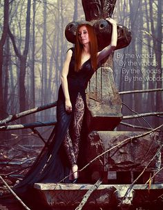 Tori Amos - Black Dove