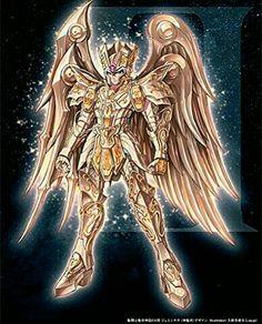 SOG03 God Cloth Gemini Saga