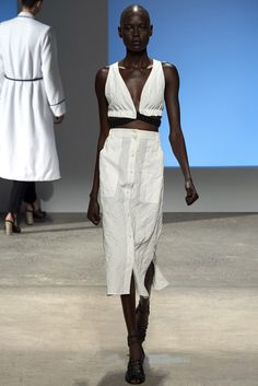 2016春夏プレタポルテコレクション - タクーン(THAKOON)ランウェイ|コレクション(ファッションショー)|VOGUE JAPAN