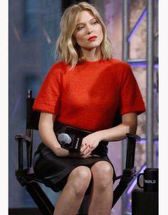 Léa Seydoux : itinéraire fashion d'une James Bond girl - Elle