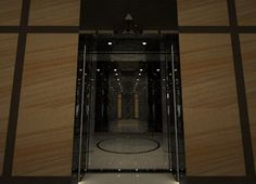 Lift concept design
