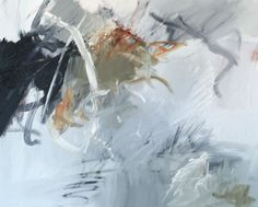 """Outward Bound""  16"" x 20"" acrylic on canvas, Beau Wild"