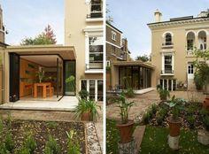 Idée Agrandissement Maison : 50 Extensions Esthétiques | Extensions And  Verandas