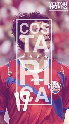 ❤️❤️❤️❤️❤️ love of my life❤️❤️❤️❤️❤️ Costa Rica, Trippy, World Cup, Love Of My Life, Places To Visit, Football, Movie Posters, Boards, Sports