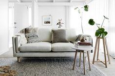 10 Tendencias para primavera/verano en la decoración de interiores http://ini.es/2nHgX2Q #Complementos, #Decoración, #DecoraciónDeInteriores, #IdeasParaDecorar, #Iluminación, #Muebles, #Novedades, #Tendencias, #Textiles