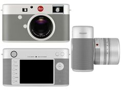 Jonathan Ive Leica design