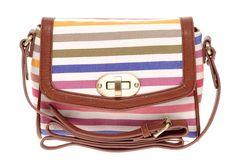 ALDO Orear Stripe Bag