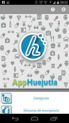 Huejutla tiene una App ¿ya la conoces? Descargala es GRATIS