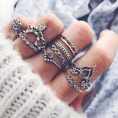 Jewelry Trends, Boho Jewelry, Fine Jewelry, Silver Jewelry, Fashion Jewelry, Silver Bracelets, Jewelry Ideas, Diamond Jewelry, Jewlery