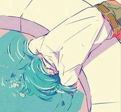 Anime Art Girl, Manga Art, Anime Guys, Pretty Art, Cute Art, Star Background, Cute Anime Pics, Anime Screenshots, Ensemble Stars