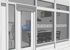 Architectural Services, Planning Permission, Burnley, Leeds, Manchester, Divider, Architecture, Room, Furniture