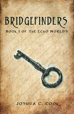 New Cover for Bridgefinders!