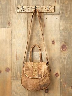 Calleen Cordero Lars Handbag at Free People Clothing Boutique - StyleSays