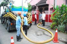 Dịch vụ thông hút bể phốt uy tín nhất tại Nam Định với nhiều năm kinh nghiệm trong nghề