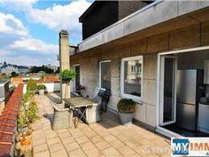 Penthouse for sale - 1180 Ukkel (VAE82252)
