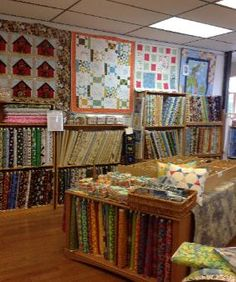 TAMPA - One of the best quilt shops in the country I have been to ... : best quilt shops - Adamdwight.com