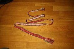 Friendship Bracelets, Vest, Friend Bracelets