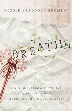 Breathe by Nicole Braddock Bromley