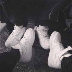 Nike Force One ---Friends