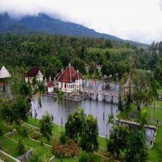 Taman Ujung  Karang  Asam adalah tempat di dulu tinggalnya Raja Karang Asam yang sekarang jadi Museum Ke Raja Karang Asam